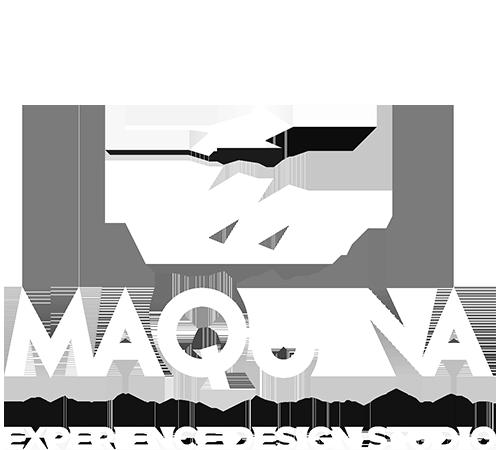 Maquina Creative Factory