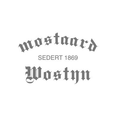 Mostaard Wostyn